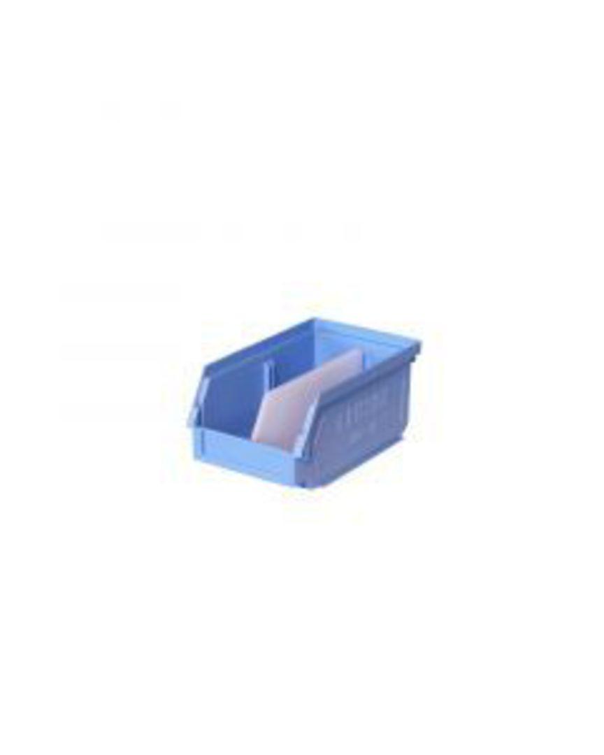 Bin Divider - Fits Size 5 Bin - 5-DIV image 0