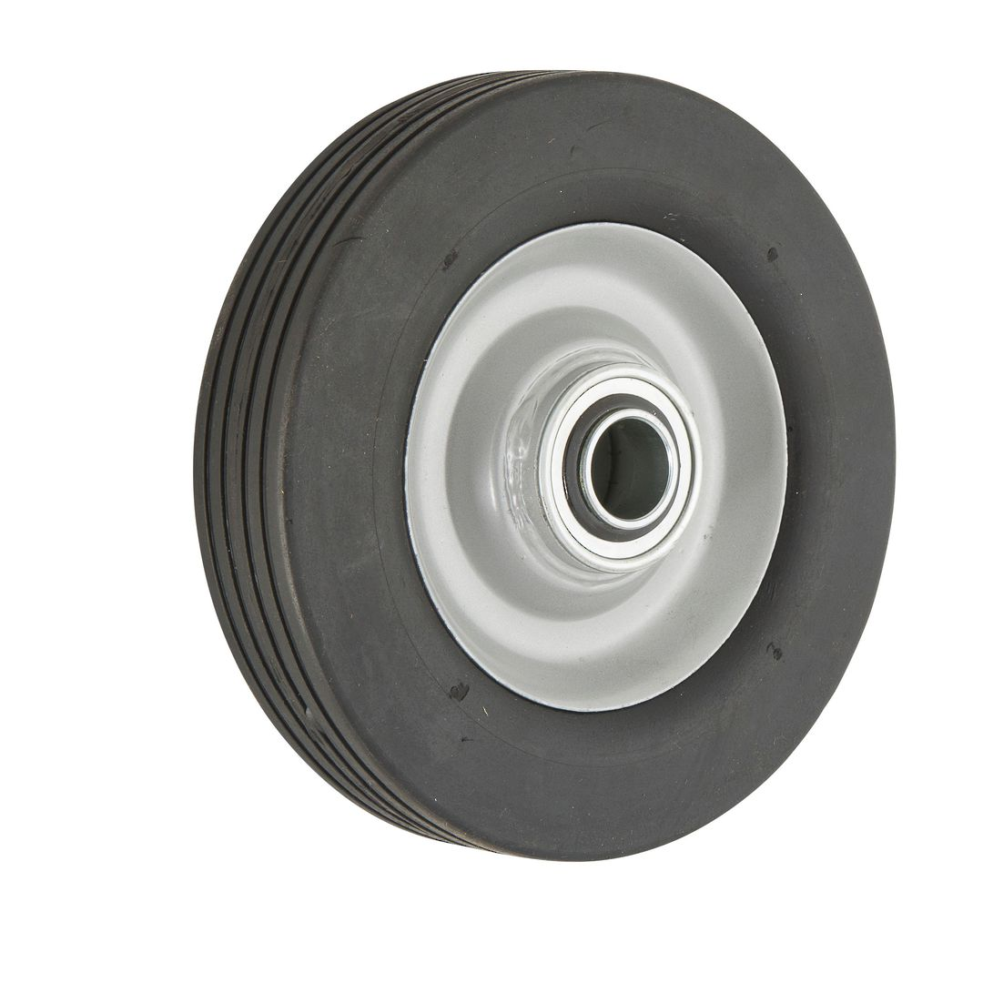 Zero Pressure Wheel 150mm - Steel Centre - WHBB150 image 0