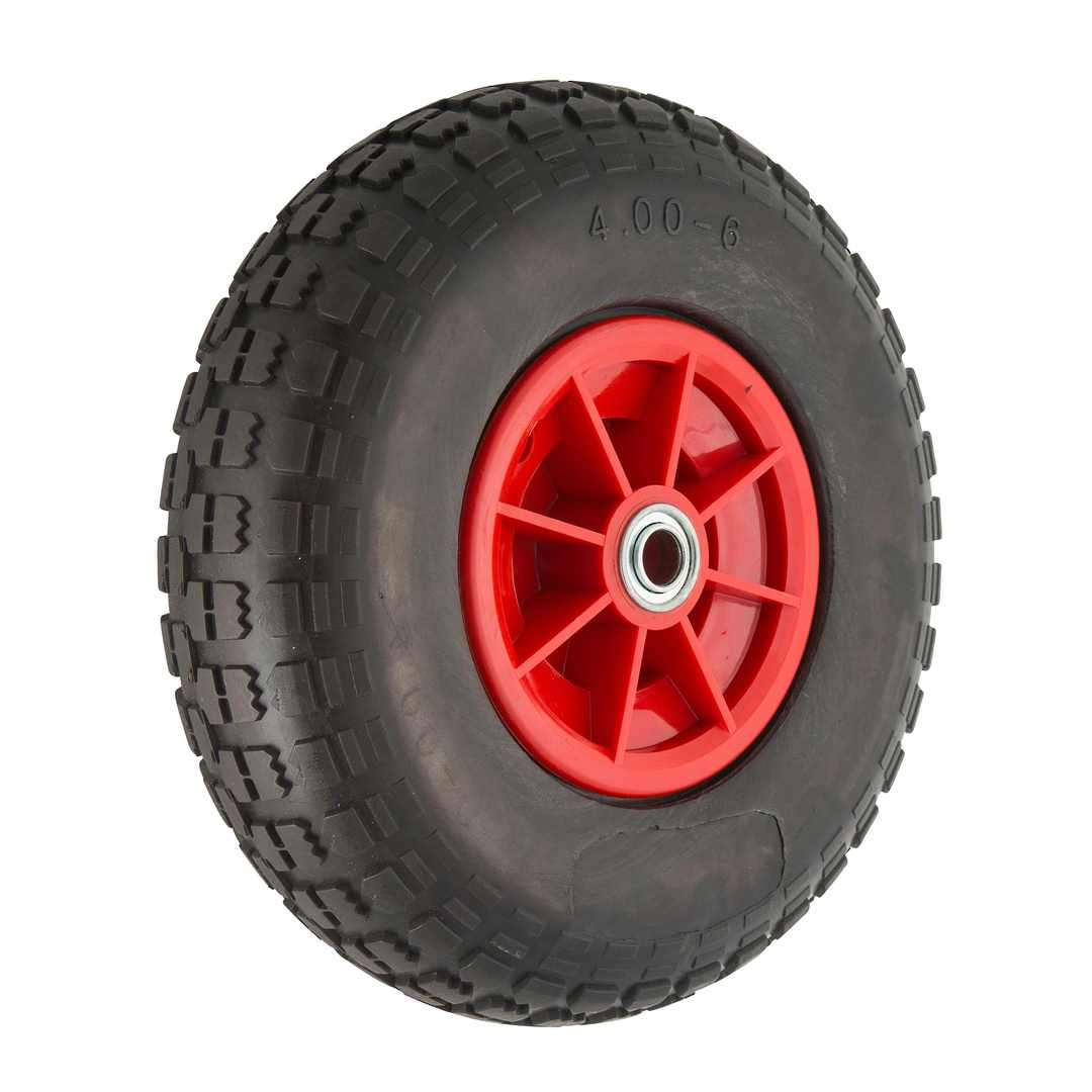 Puncture Proof 340mm Wheel - PW150-4006-PP image 0