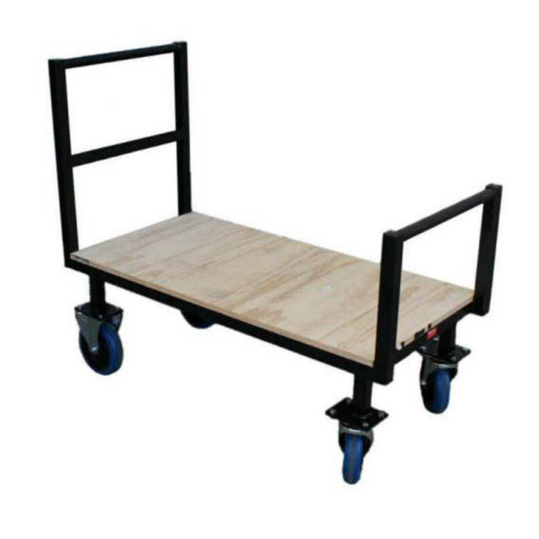 Custom Built Trolleys image 0