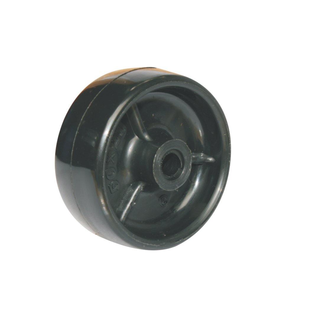 Nylon Wheel 50mm - WLN50 image 0