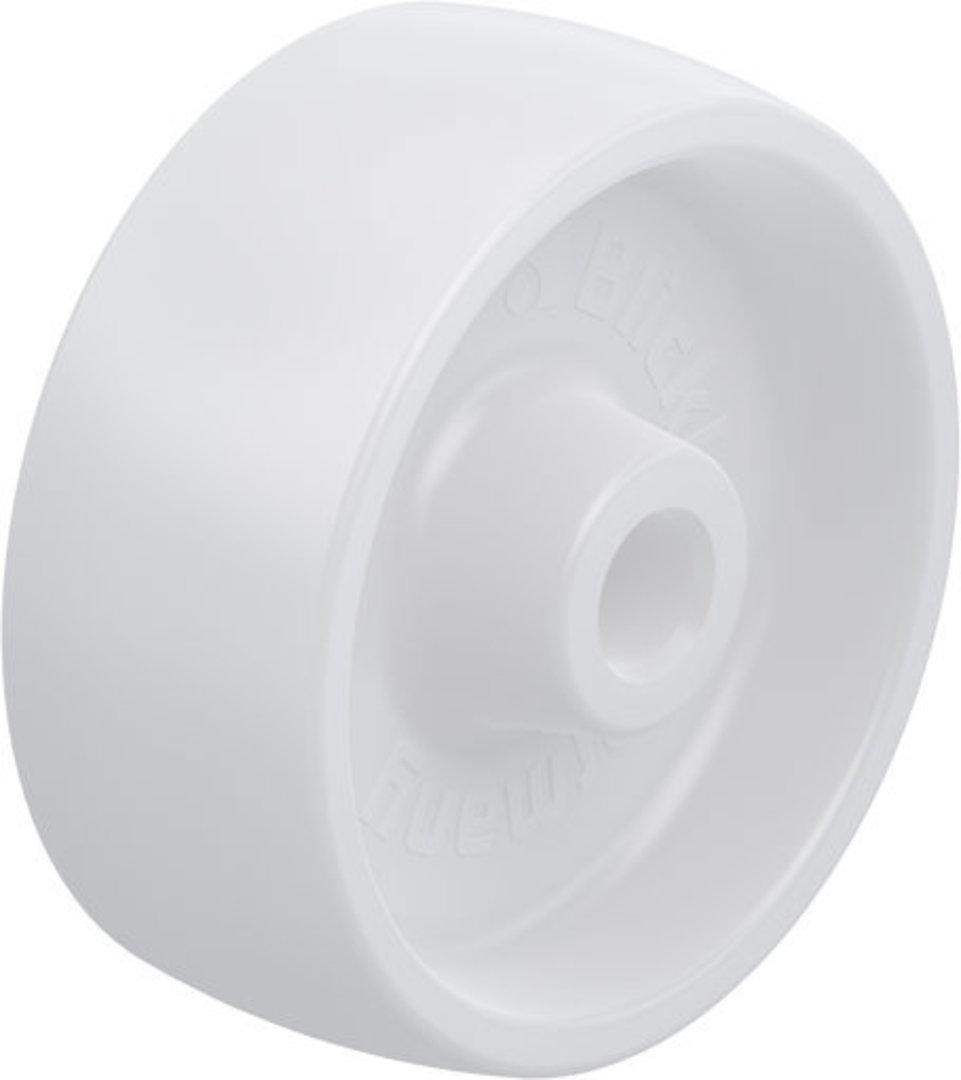 Nylon wheel 80mm-WSN80-36 image 0