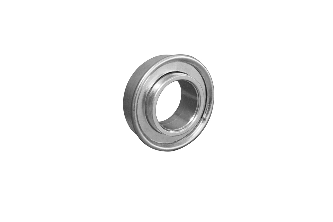 "Ball Bearing, flange type for low speed use,suits 5/8"" axle.BB3516 image 0"