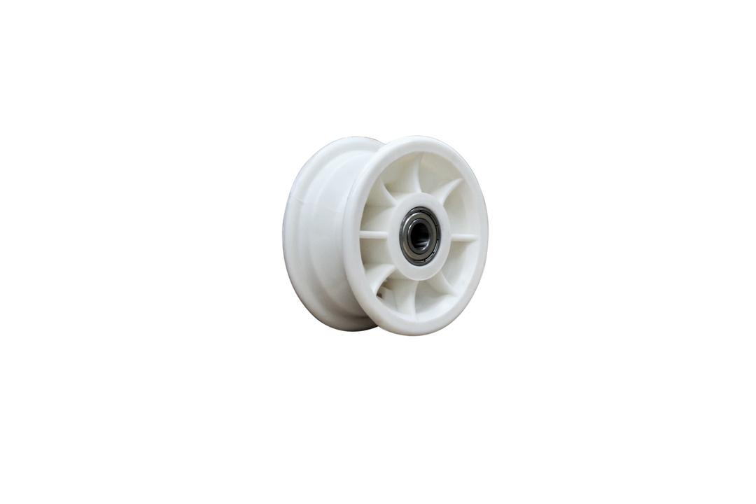 Plastic Rim - 15mm Sealed bearings - PWS100 image 0