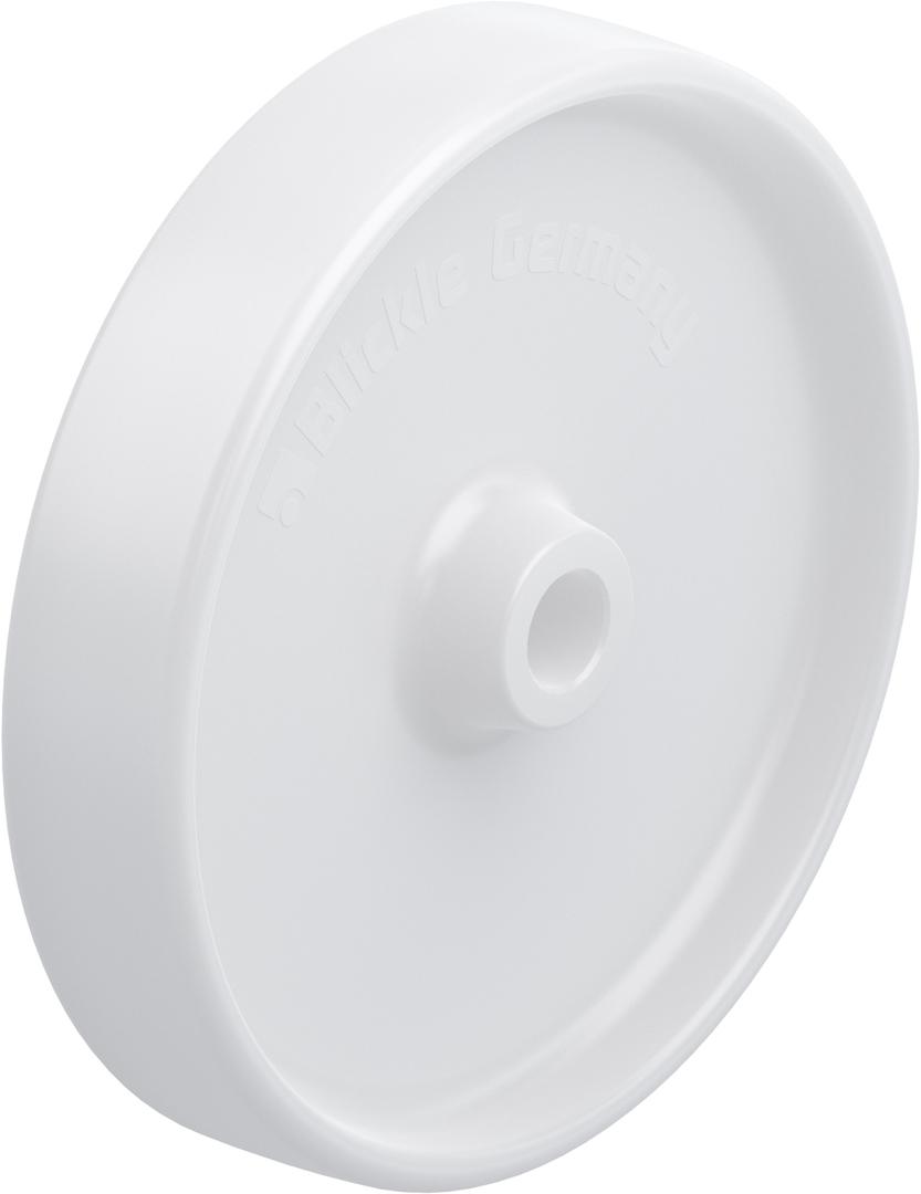 Nylon Wheel200mm - MSN200-25 image 0