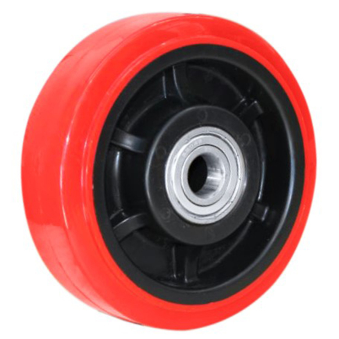 Urethane Wheel 150mm - MHU150 image 0