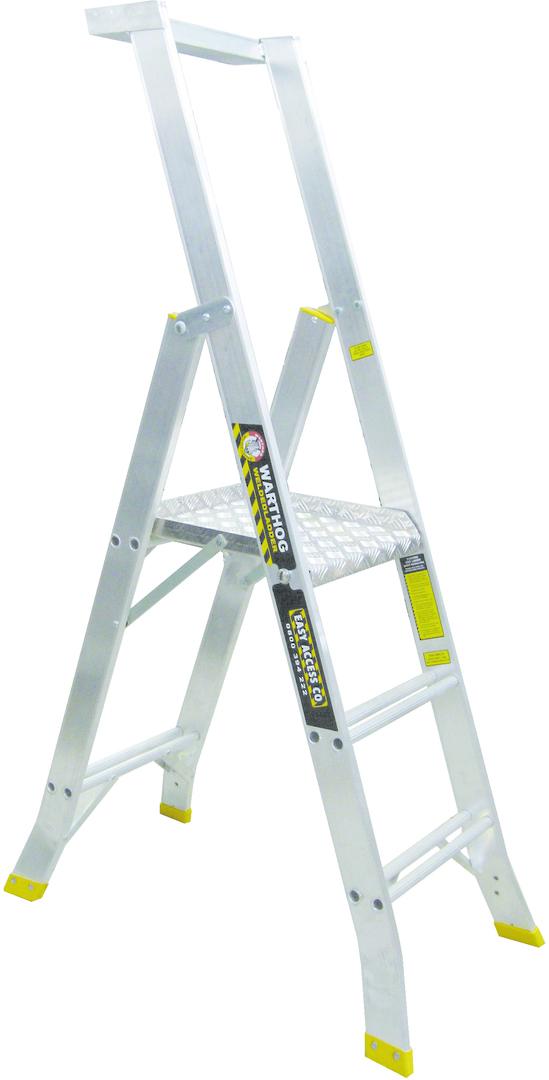 Platform Ladder-3 Step-ALPL 03 image 0