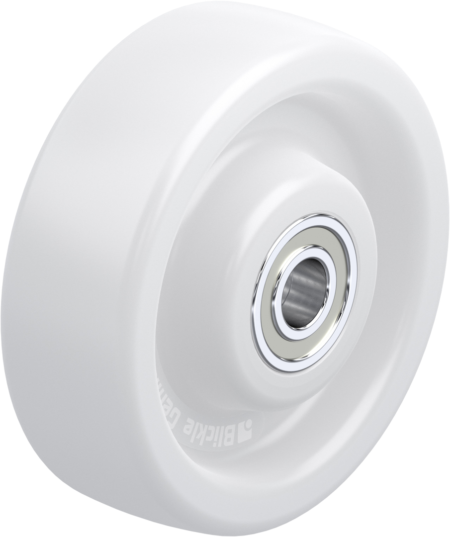 Nylon Wheel 150mm - 800KG- BHN150-S20 image 0