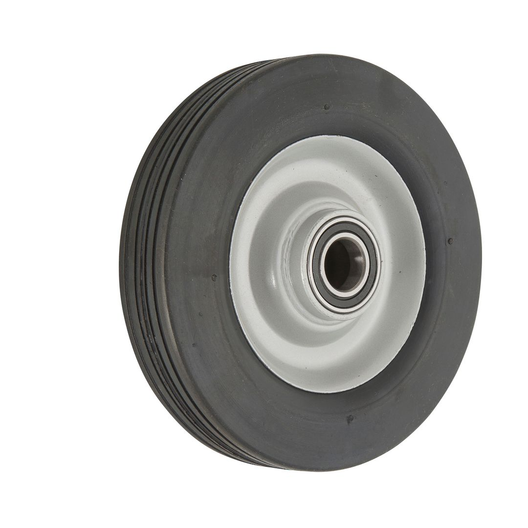 Zero Pressure Wheel 150mm - Steel Centre - WHSB150 image 0