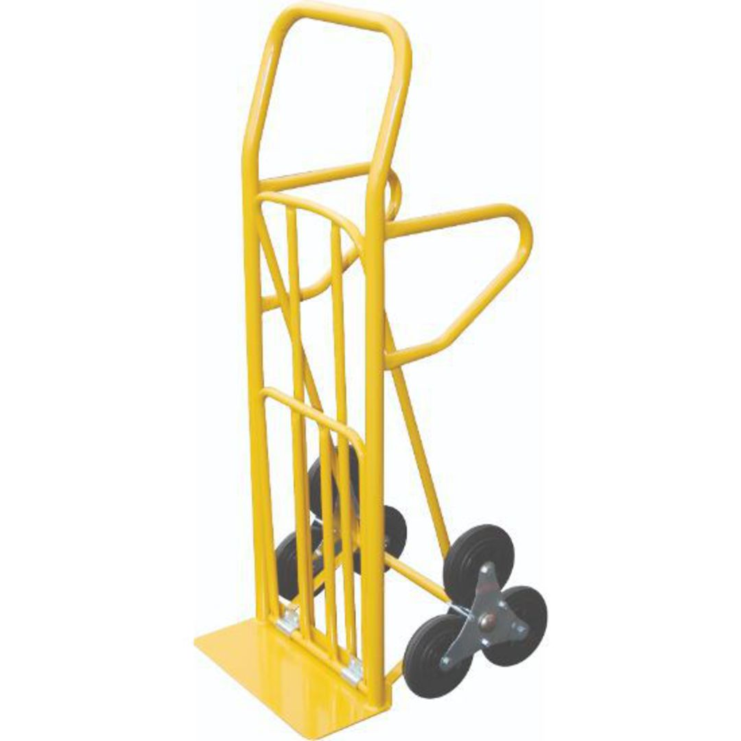 Stair Climbing Handtruck - 250kg Capacity - HTT1502-SC image 0