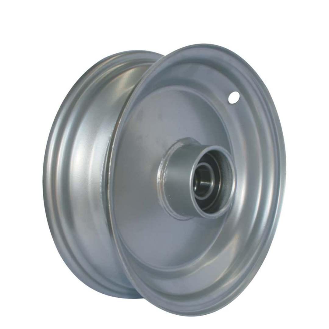 Steel Rim - 8 Inch - Sealed Bearings - RW200 image 0
