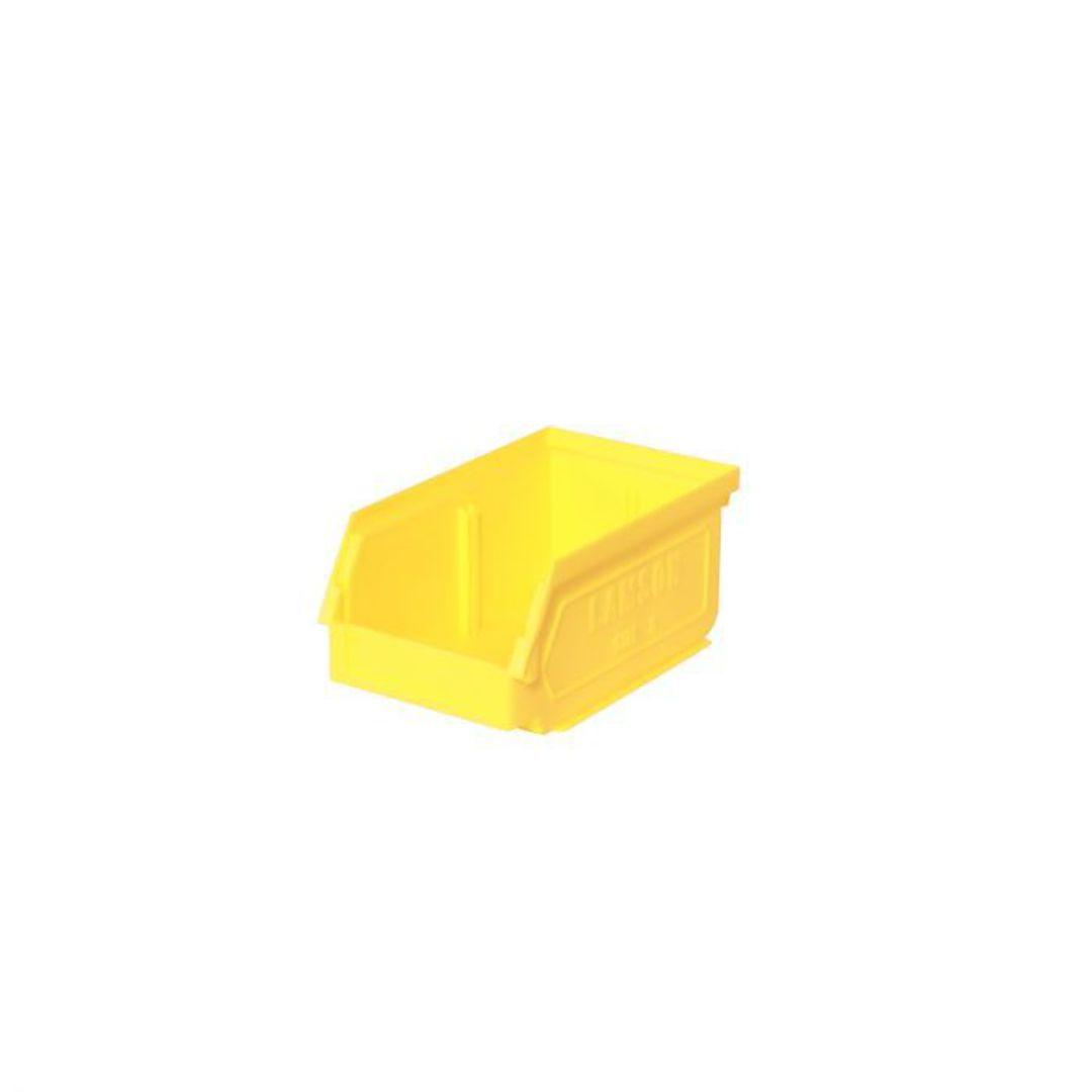 Storage Bin - Size 5 - 5-BIN-YELLOW image 0