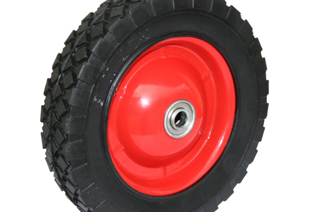 Zero Pressure Wheel 200mm - Steel Centre - ZP200 image 1