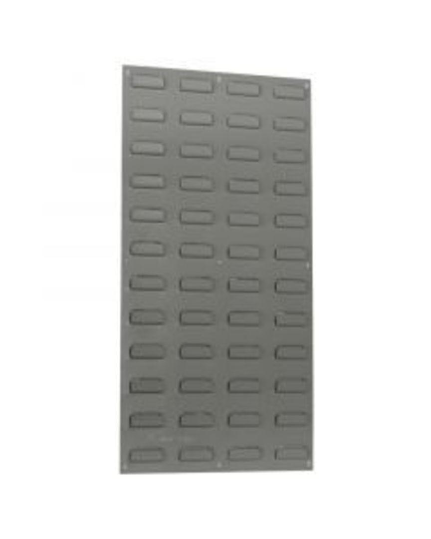 Louvre Panel - 300mm W x 600mm H - LP-1 image 0