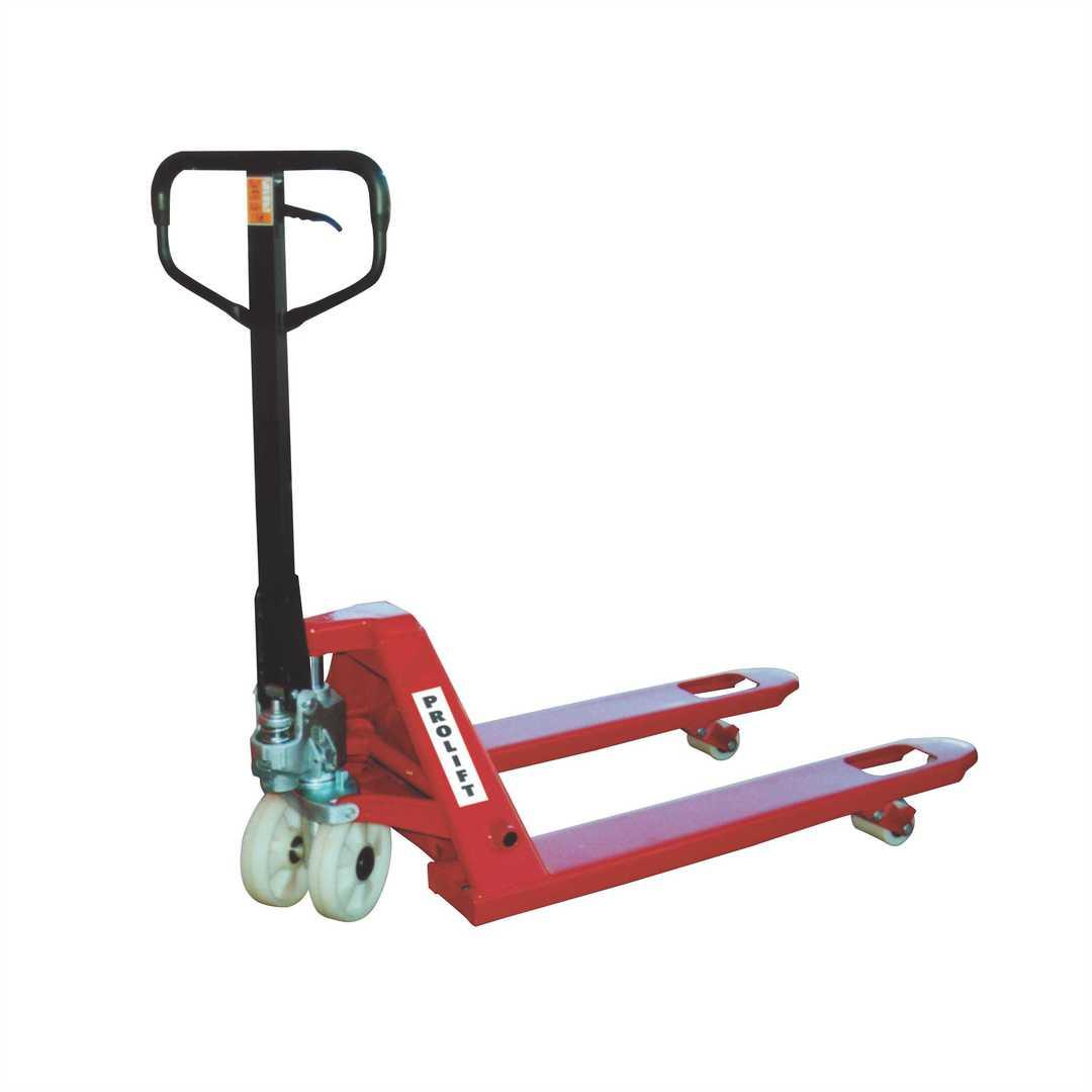 Pallet Trolley - 2500kg - PL2742 image 0