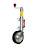Click to swap image: Standard trailer jockey wheel