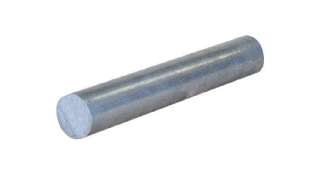 Mild Steel Axle - 19mm x 1.2 Metre - BR-3/4 image 0