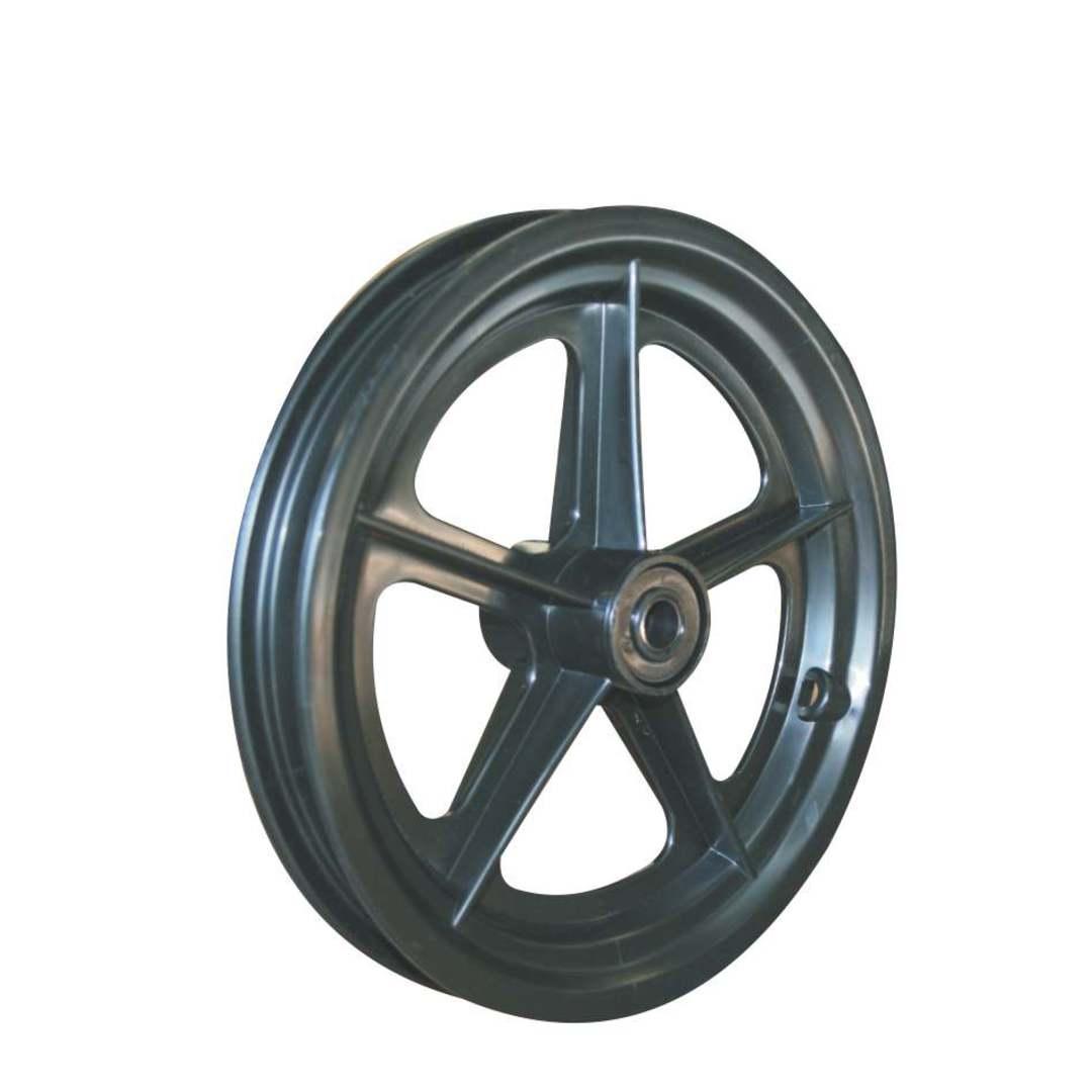 Golf Cart Rim - 8 Inch - Low Speed Bearings - GC200-BB image 0