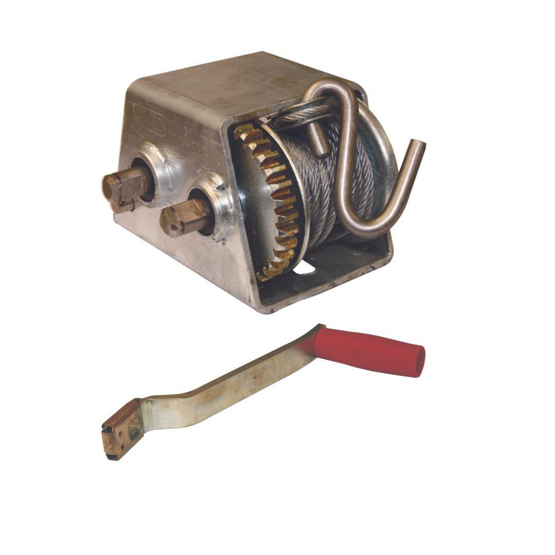Winch - 3-1 - WA3-1 image 0