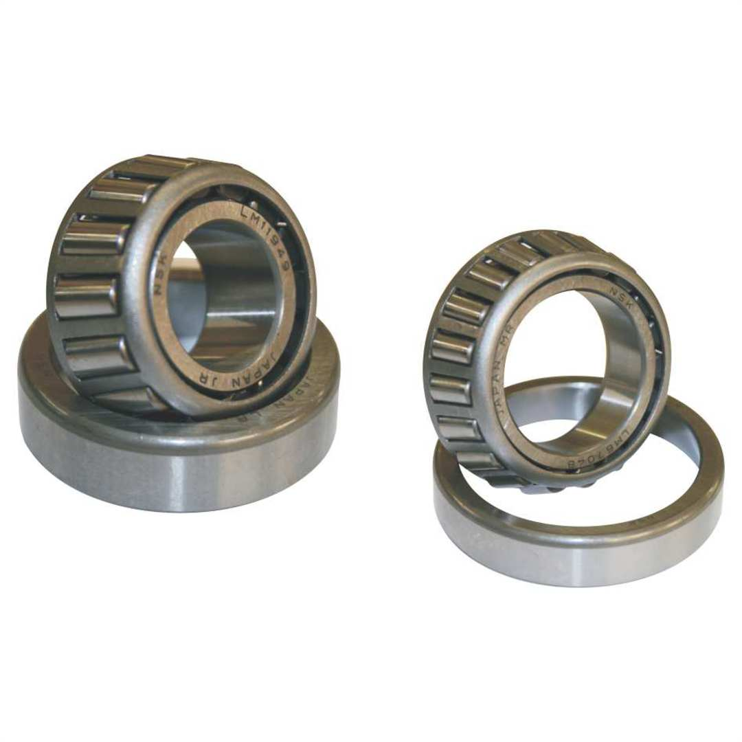Bearing Kit - For 1500kg Hubs - BK1500 image 0