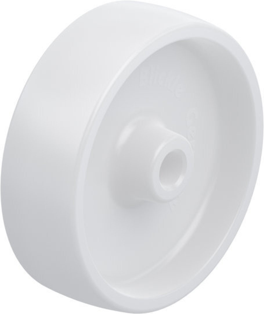 Nylon wheel100mm-WSN100-36 image 0