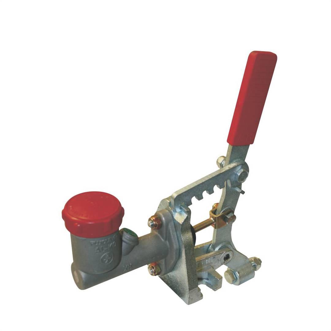 Hydraulic Master Cylinder & Handbrake - CHO-MCASB image 0