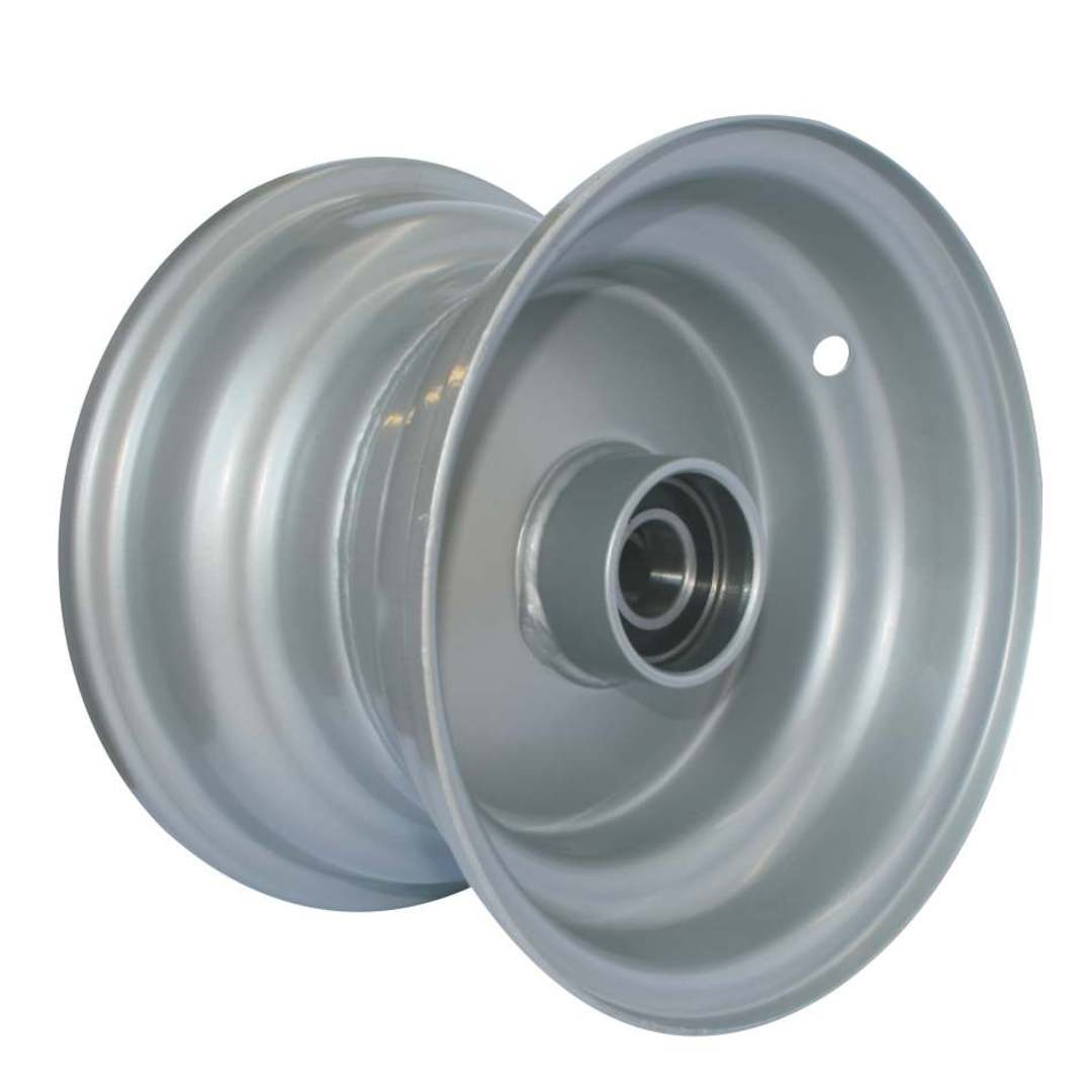 Steel Rim - 8 Inch - Sealed Bearings - RWX200 image 0