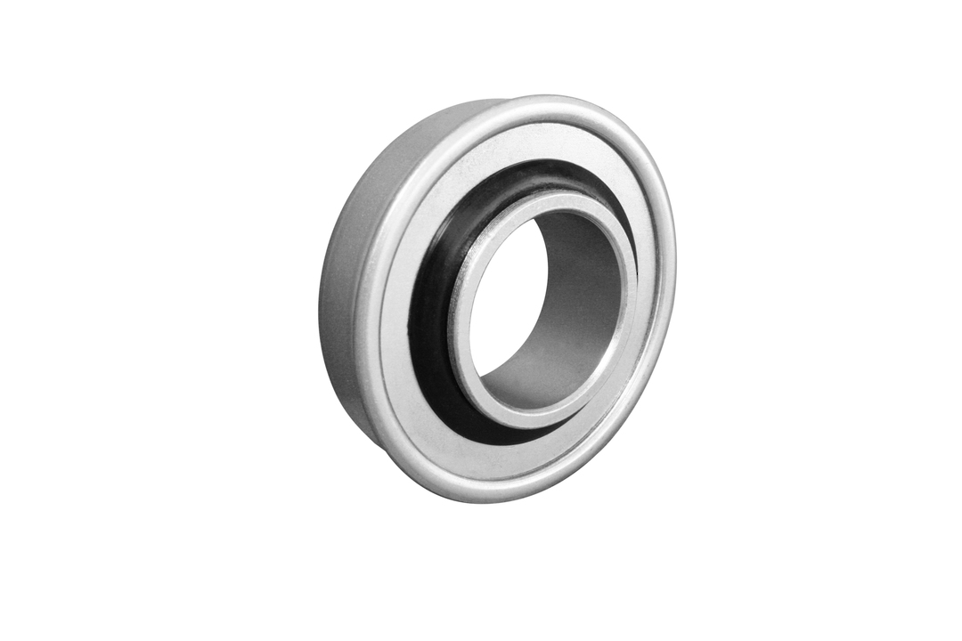 "Ball Bearing, flange type for low speed use,suits 1"" axle.BB5025 image 0"