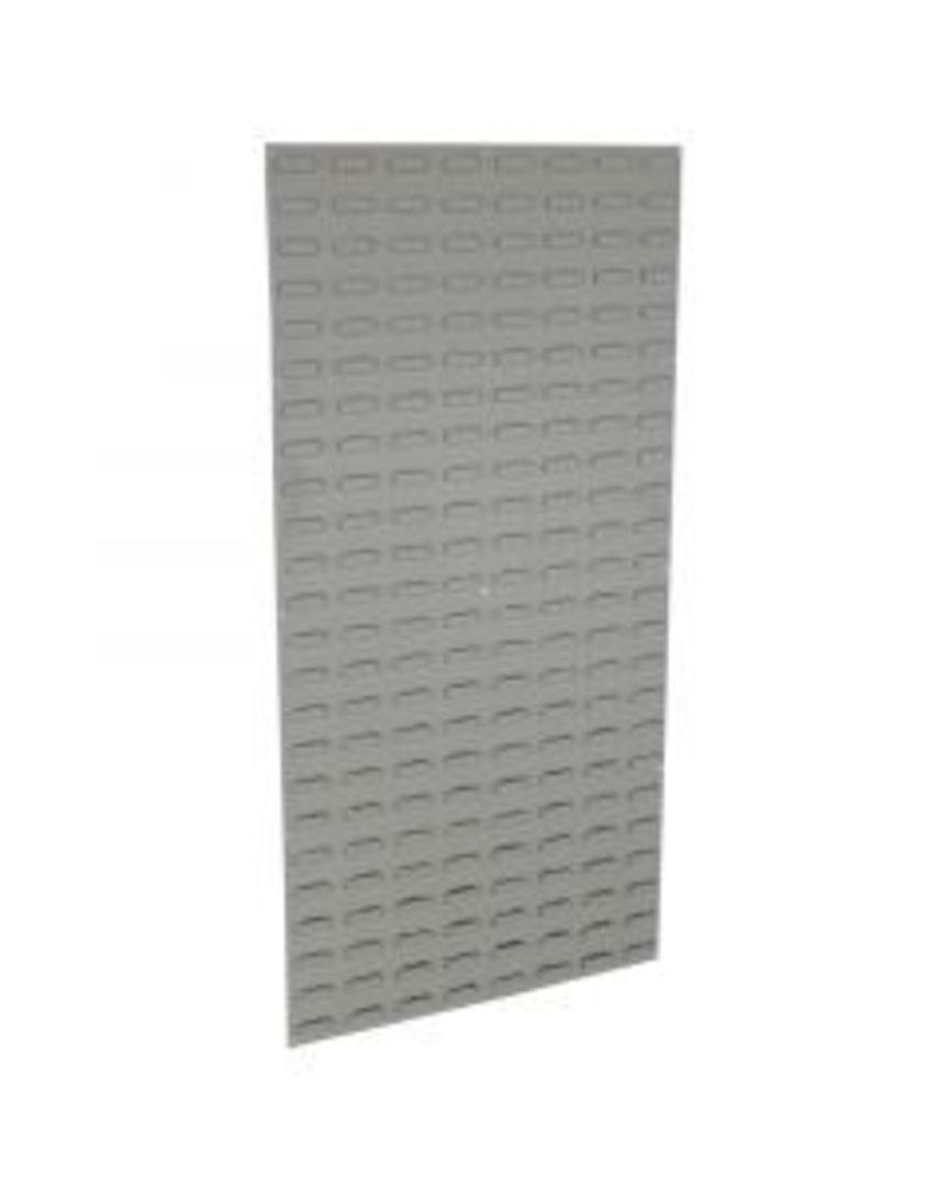 Louvre Panel - 600mm W x 1200mm H - LP-5 image 0
