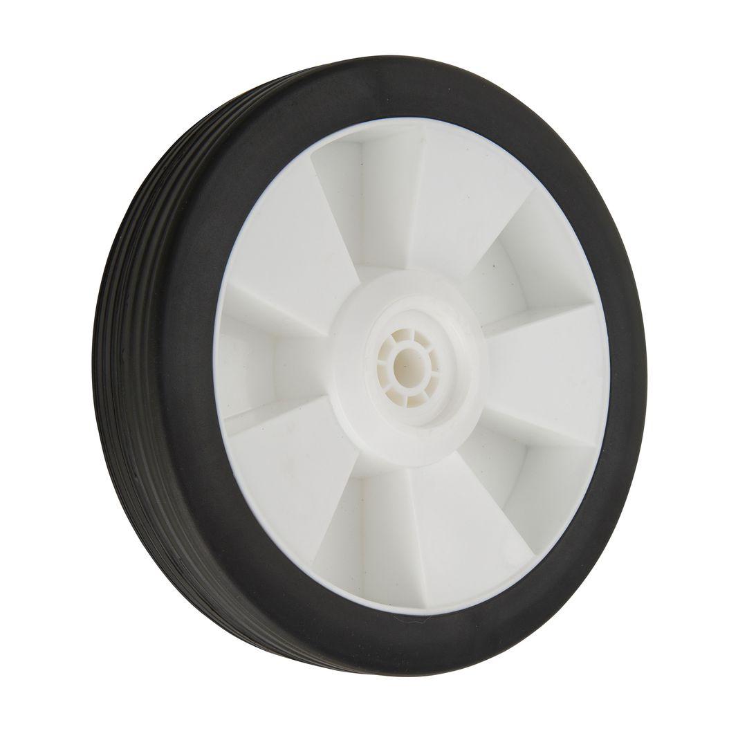 Light Duty Wheel 150mm - Offset Hub - LPB150 image 0