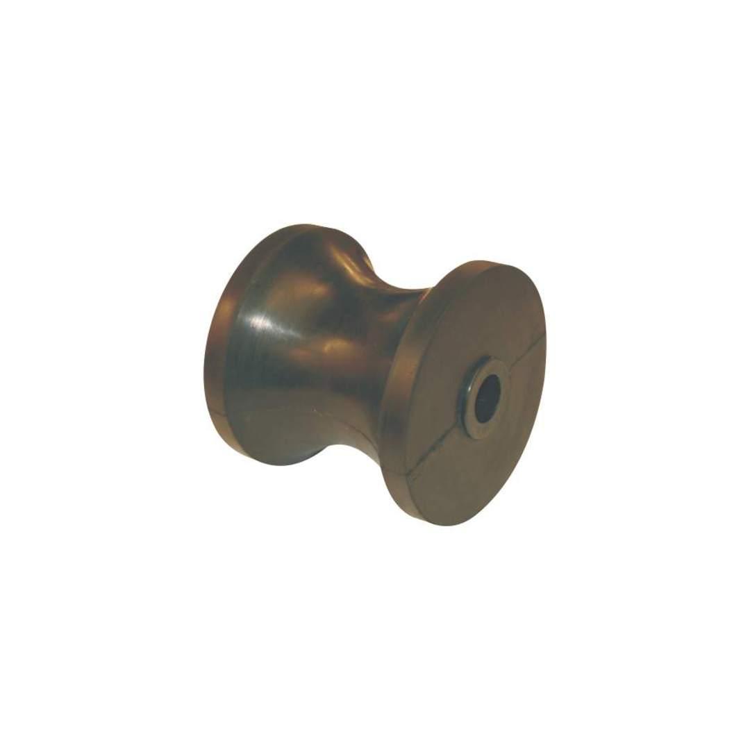 Keel Roller - 80mm long - KR1 image 0