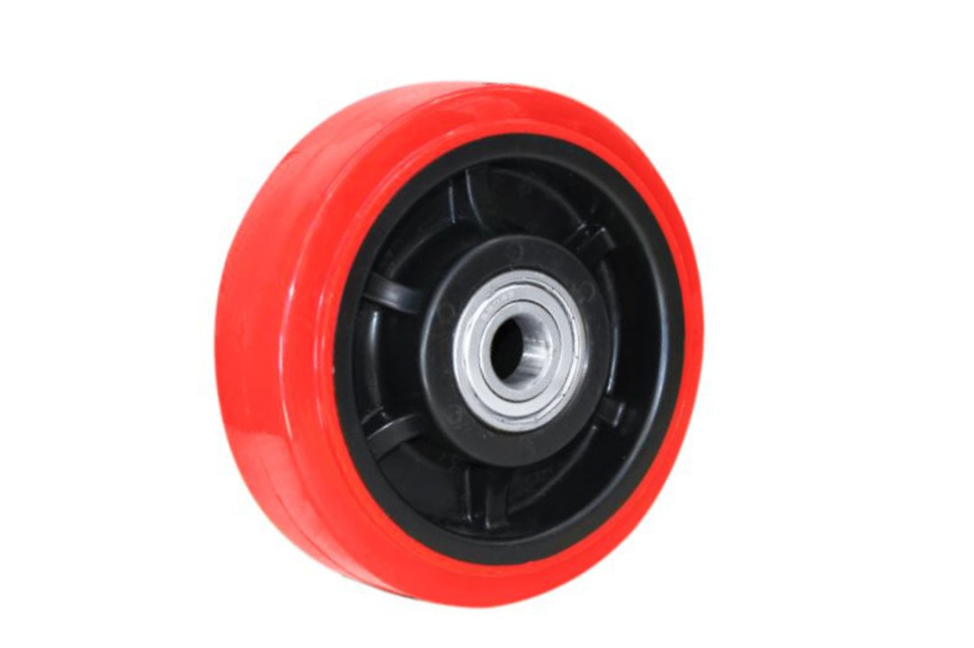 Urethane Wheel 100mm - MHU100 image 0