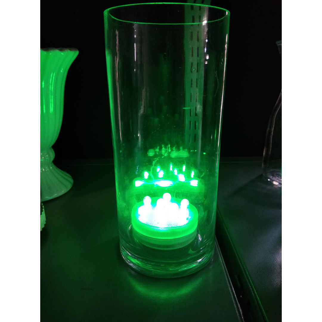 Submersible LED Lights - Colour image 0