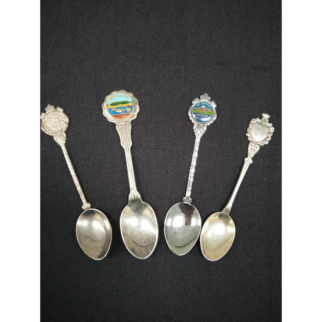 Teaspoon - Vintage image 0