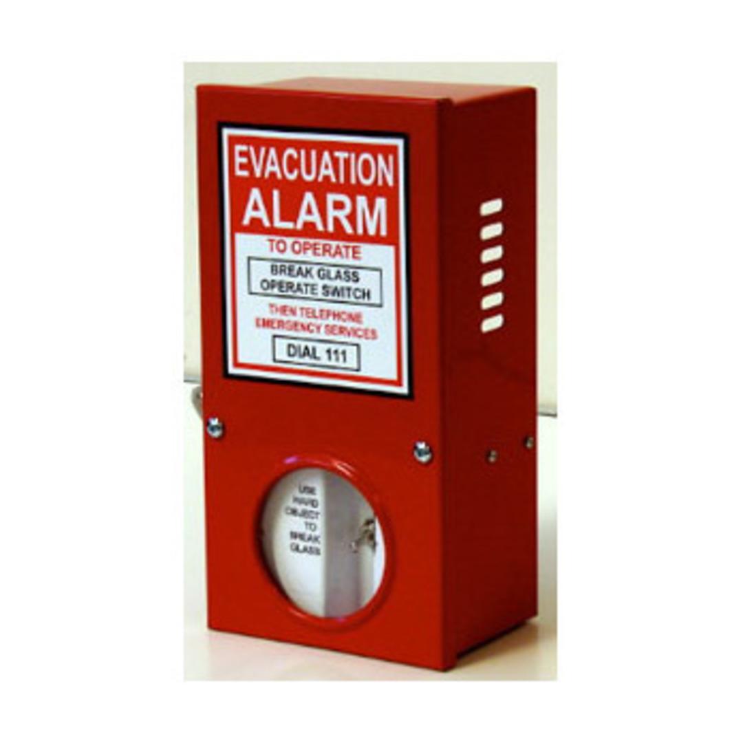 Fire Alarm image 0