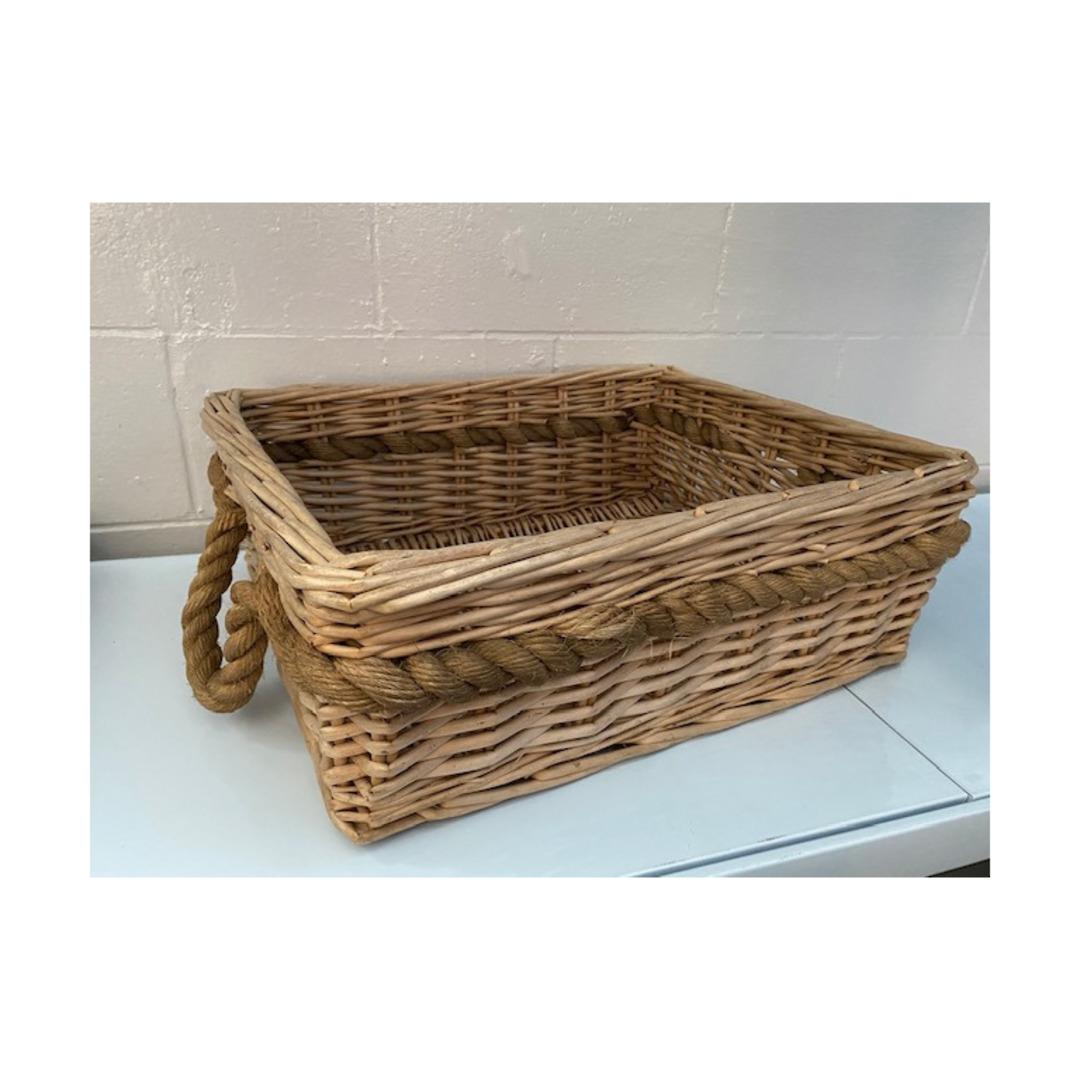 Cane Baskets image 0