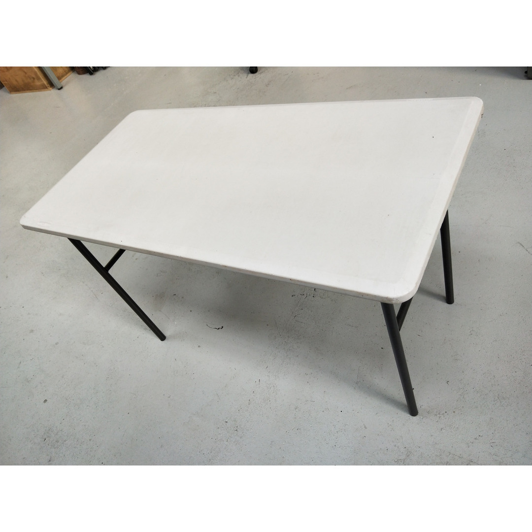 Table - Trestle - 1.2m image 0