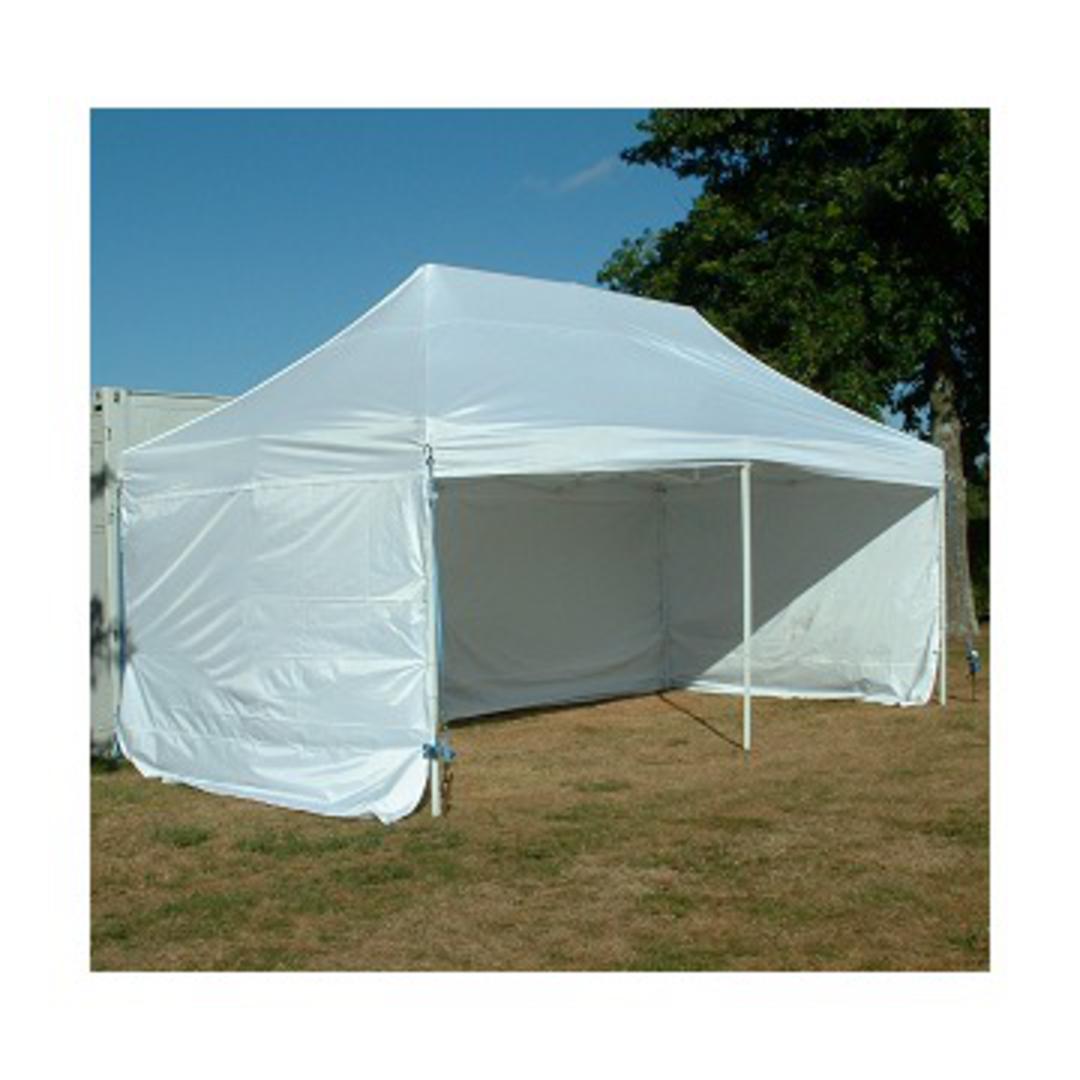Ezy-Ups & Canopies image 0
