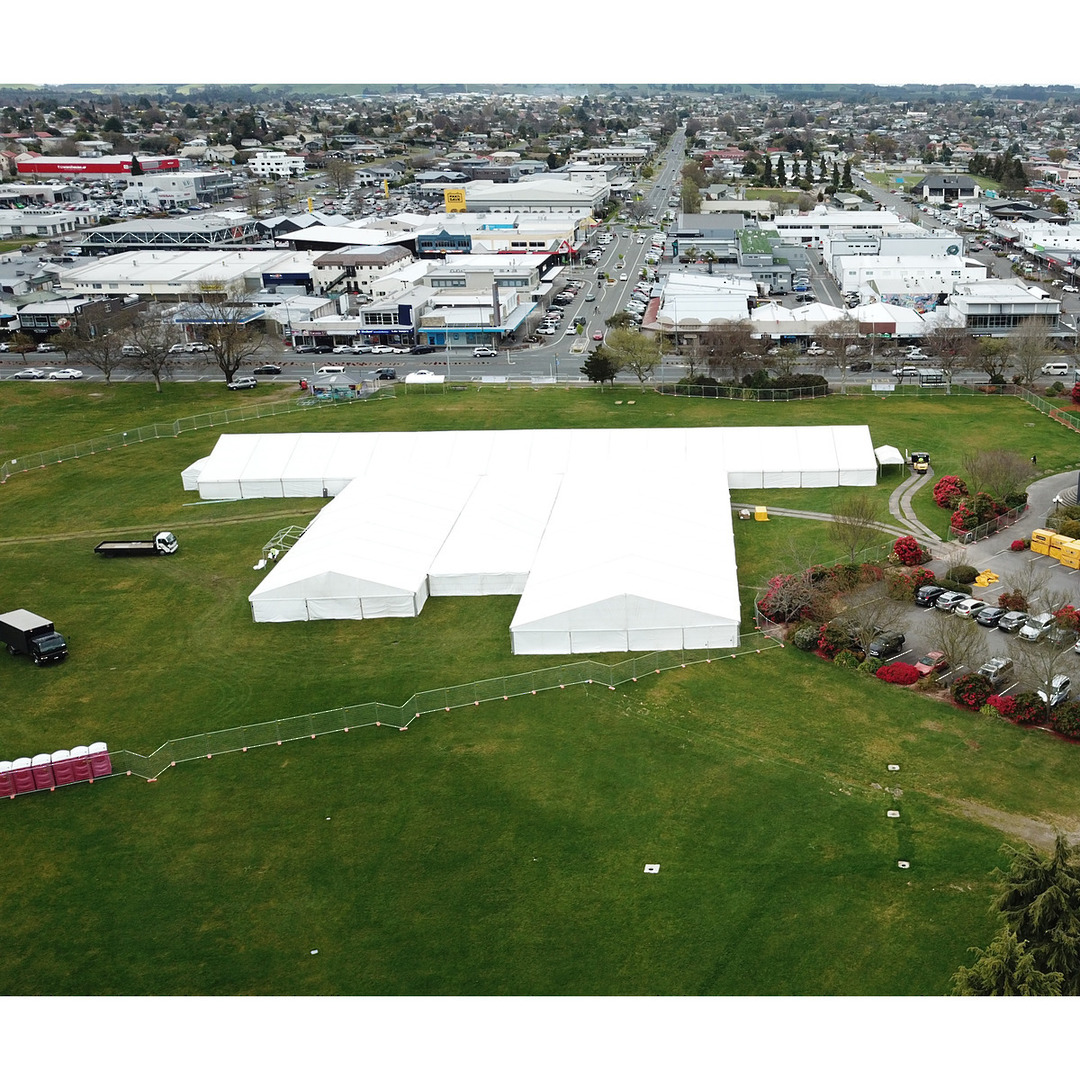 20m Marquee image 0