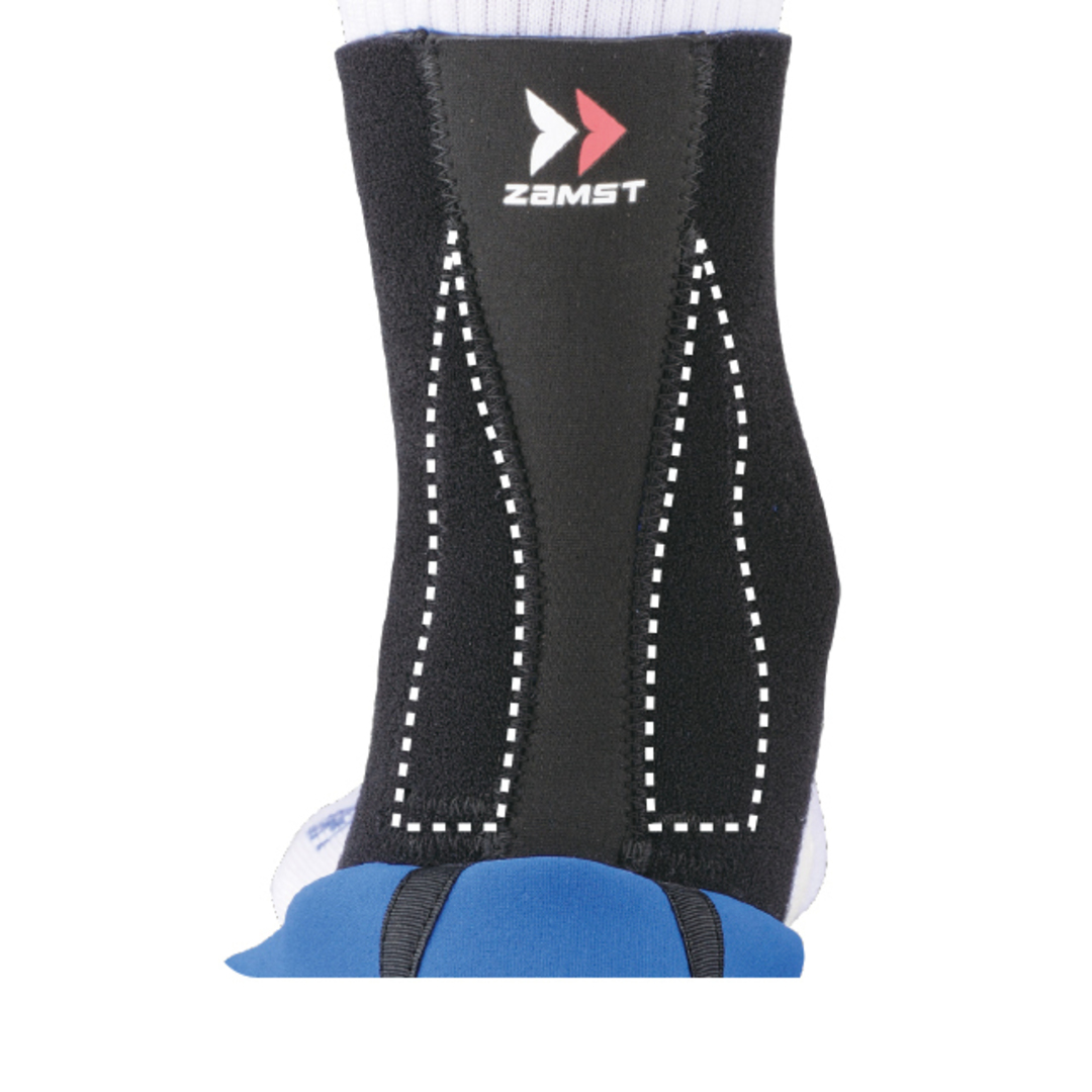 AT-1 Achilles Tendon Support image 4