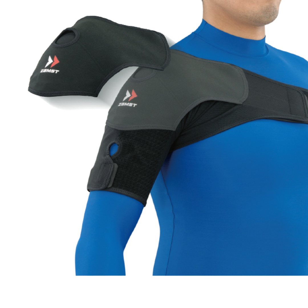 Shoulder Wrap image 2