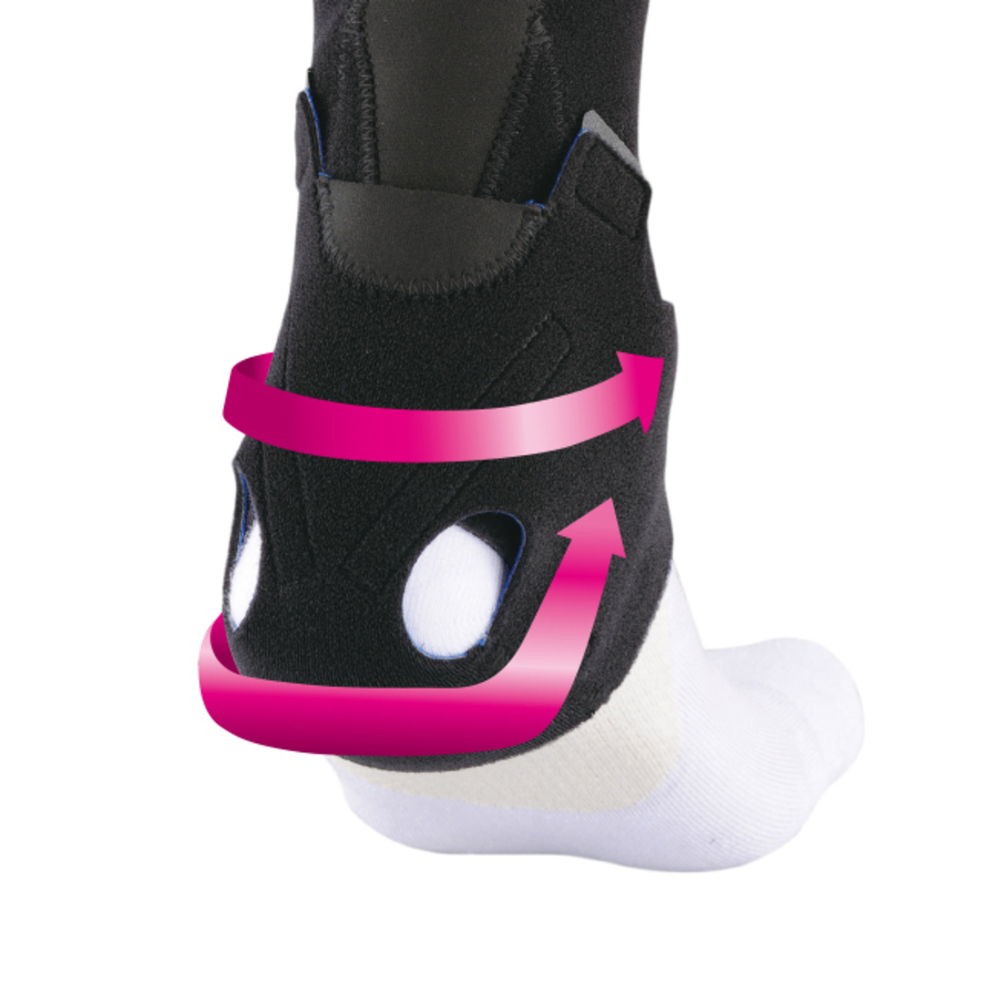 AT-1 Achilles Tendon Support image 3