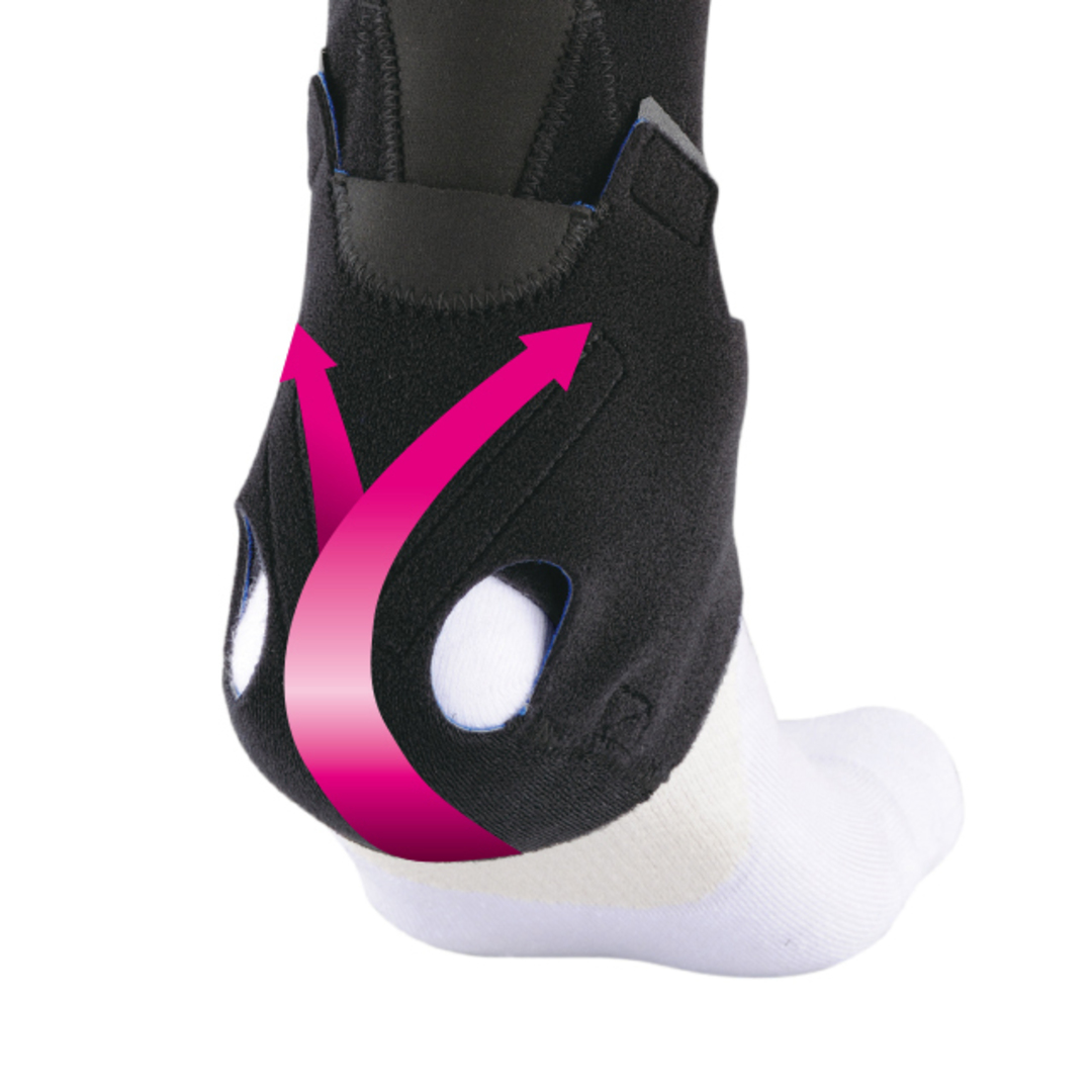 AT-1 Achilles Tendon Support image 2