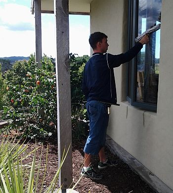 Lifestyle Window Cleaning