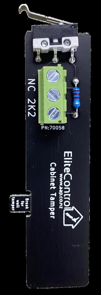 EC-TAMPER P