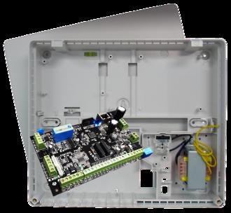 ESX-1 PLC/U