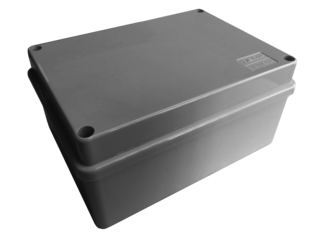 PLAS BOX-L IP65