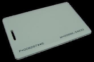 PROX CARD