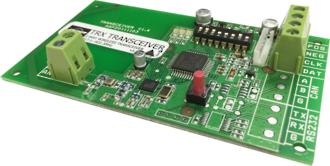 TRX TRANSCEIVER-PCB