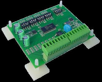 TX-OCTA PCB